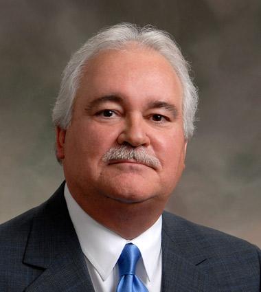 board member phil parker
